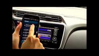 Como Conectar O Celular No Bluetooth Do Carro   Honda City 2015