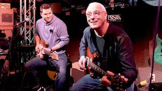 Paul Reed Smith and I Jam, Talk Guitar and Explain YouTube