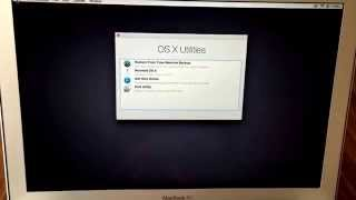 How to wipe a Mac for resale or clean mac OS install - complete step by step walkthrough