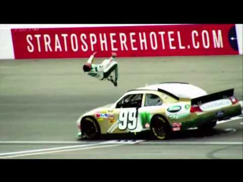 Carl Edwards - Never Forget You - HD