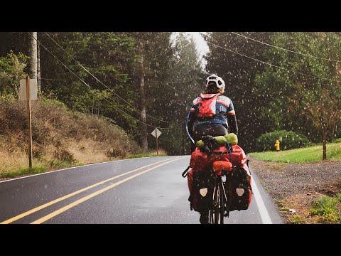 Bike Touring Washington State - The Pacific Coast Highway [Ep 74]