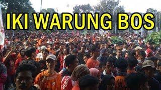 Download Video The Jak Mania Sweeping Warung Bonek Di Jakarta MP3 3GP MP4