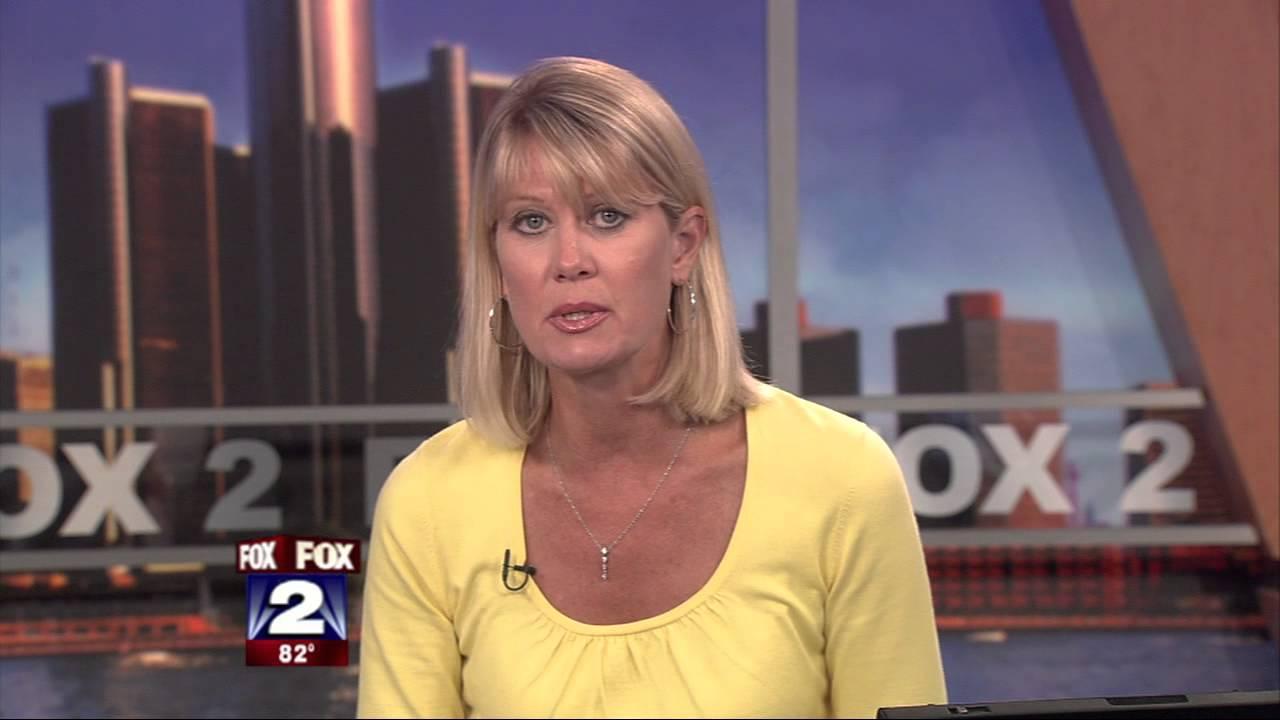 Monica Gayle