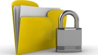 بالفيديو.. طريقة سهلة لحماية الملفات برقم سري دون برامج