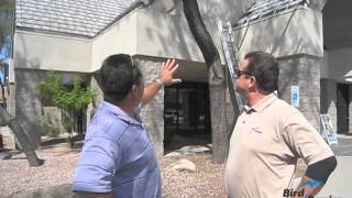 On The Job with J&S Termite and Pest featuring Flex-Track Thumbnail