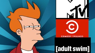 Revisión de productora #5: MTV/Comedy Central/Adult Swim (Animación adulta) [2015] | Doomentio