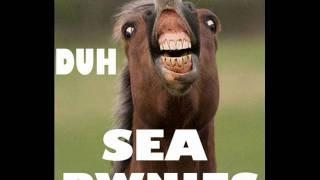 Call Upon the Sea Ponies (shitty techno remix)