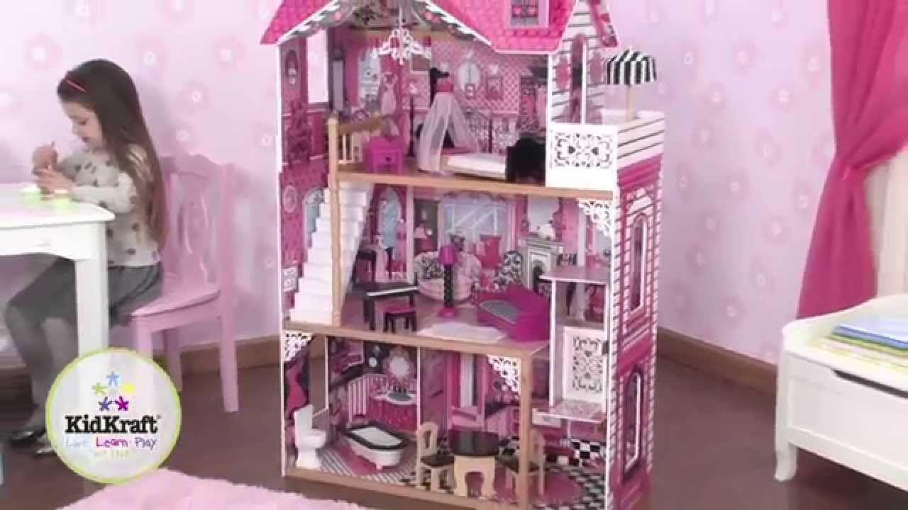 Grande Maison Barbie