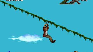 [TAS] SNES Pitfall: The Mayan Adventure by Le Hulk in 10:32.61