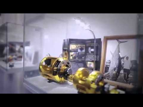 Okuma Fishing Reels Okuma Tackle Technology