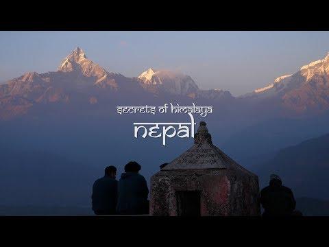 Video: Secrets of the Himalaya - Nepal in 4K