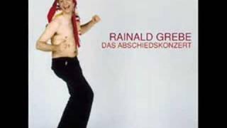 Rainald Grebe - Meine kleine Stadt