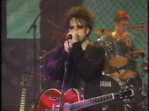 The Cure - Strange Attraction 120 Min. 1996