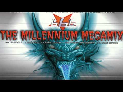 666 - The Millenium Megamix [2000]