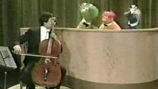 Classic Sesame Street - Yo Yo Ma and the Honkers