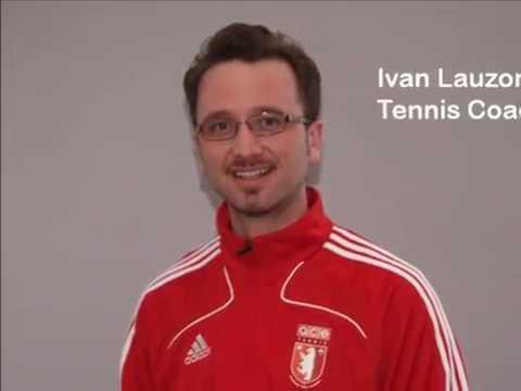 Meet the Staff at Toronto Tennis City