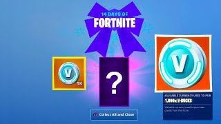 ONLY 1% of all FORTNITE players know this FREE SKIN REWARD!