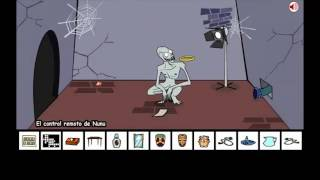 Slenderman Saw Game [LosBros191]