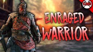 Enraged Warrior - Rep 2 Highlander Duels [For Honor]