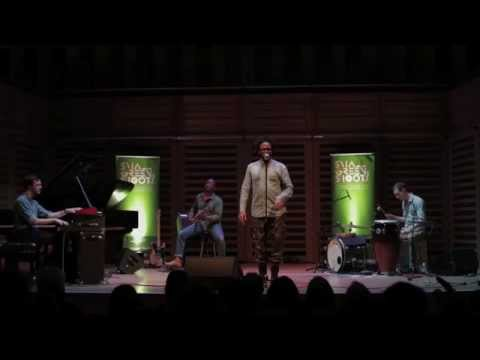 Hall One Sessions: Thabo & The Real Deal - 'Violet Hill' & 'Electric Feel' Cover