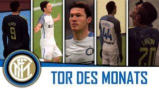 Tor des Monats! #3 | FIFA 18 Karrieremodus -