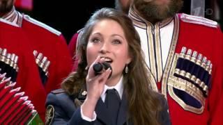Курсант Академии ФСИН России стала гостем программы «Сегодня вечером» на Первом канале