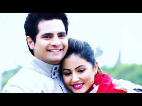 Love You Hina & Karan