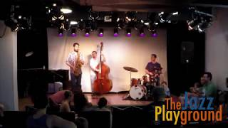 The Jazz Playground - Come Together