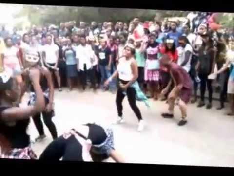 Dance idia hall rally