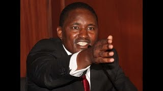 CS Mwangi Kiunjuri to spill beans in a move that is likely to break Jubilee Party