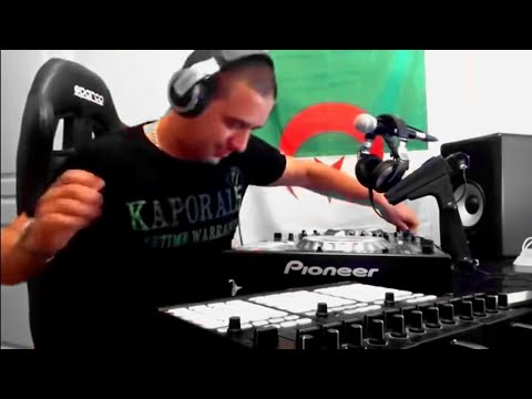 Cheb Mourad 2016 - REMIX By Dj Tahar Pro