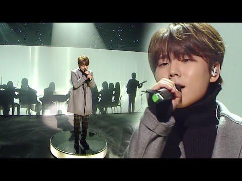 """""""Debut Stage"""" Jung Seung Hwan - The Fool (Ini Bodoh) @ Lagu Populer Inkigayo 20161204"""