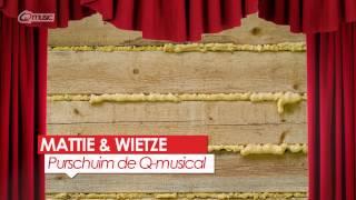 purschuim de q musical mattie wietze q music