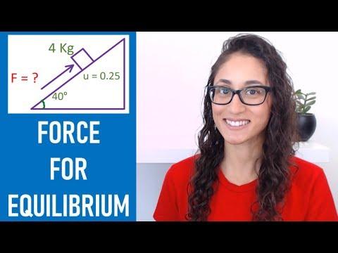 fe-exam-statics---force-for-equilibrium