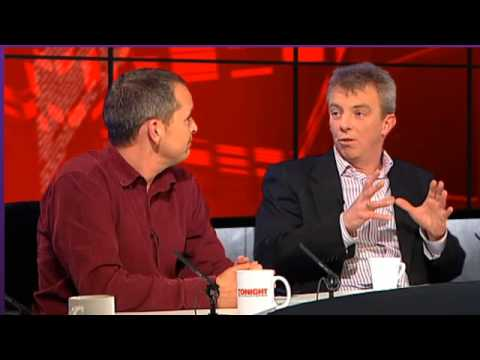 Discussion on Property Tax on Vincent Browne
