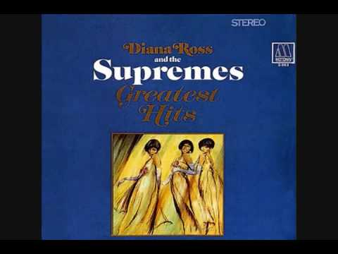 The Supremes & Temptations: I'm Gonna Make You Love Me - Instrumental