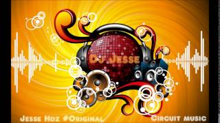 Circuit Cristmas Party DJ Jesse Hdz Diciembre 2014
