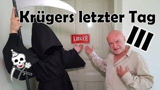 Krügers letzter Tag 3 – Der Tod (Death Comedy)