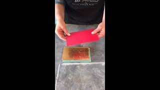 How to Create Your Own Backsplash - Amy Howard at Home