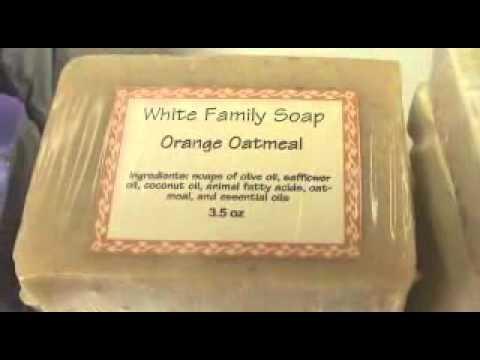 White Family Soap Holiday Inventory.wmv