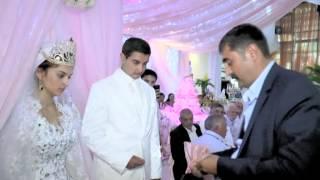 Цыганская свадьба Пэти и Дианы. Самара, 2015.