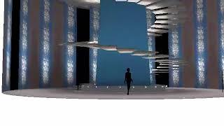 Dialux lighting design