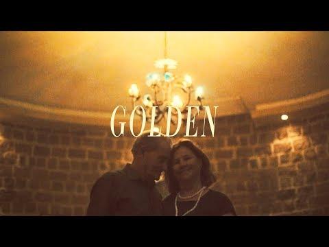 Golden // To my Grandparent's Love