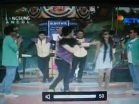 WendaChiBi At HipHipHura SCTV [27.05.2012]