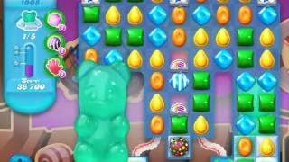 Candy Crush Soda Saga Level 1008 - NO BOOSTERS