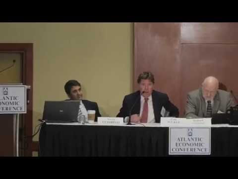 Plenary Syposium - Sir Paul Tucker