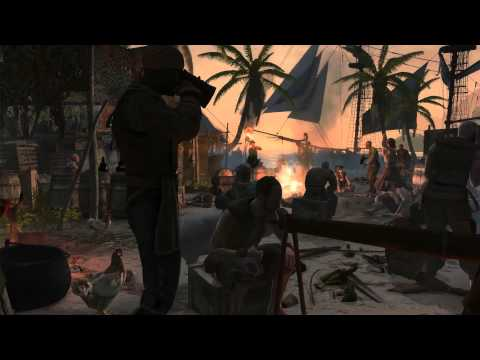 Infamous Pirates Video   Assassin's Creed 4 Black Flag [NL]