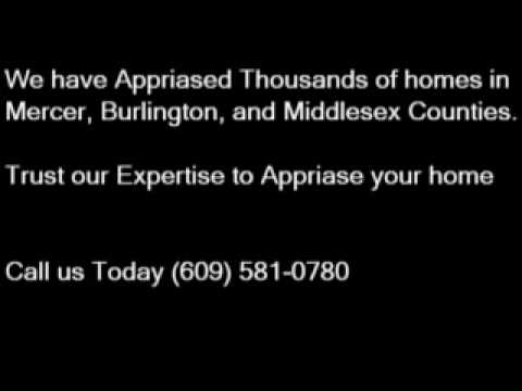 Home Appraisal in New Jersey, Home appraisers in New Jersey