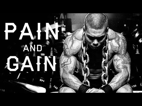 I Quit Wallpaper Hd Bodybuilding Motivation Pain And Gain Youtube