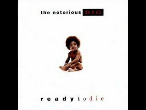 The Notorious BIG  One More Chance Feat Faith Evans, & Mary J Blige